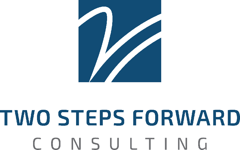 Two Steps Forward Consulting